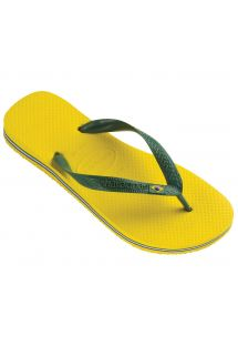 Chanclas - BRASIL CITRUS YELLOW