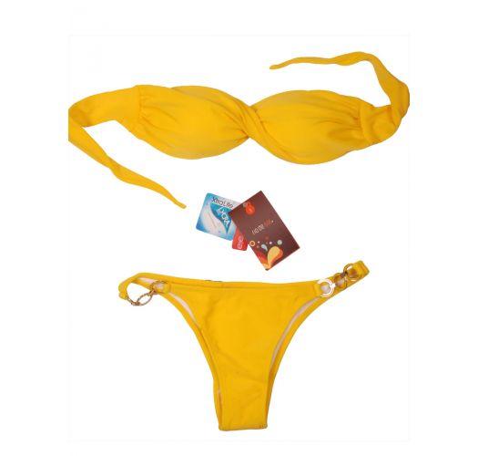 Bikini bandeau - Arembebe