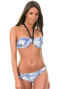 Bikini typu bandeau - SIMONE