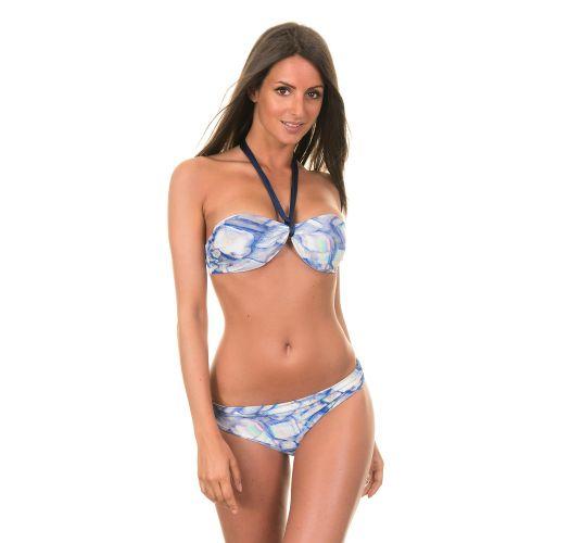 Bikini bandeau - SIMONE