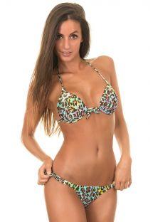 Bikini Bresilien - MORUMBI