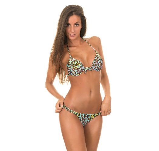 Brasiliansk bikini MORUMBI
