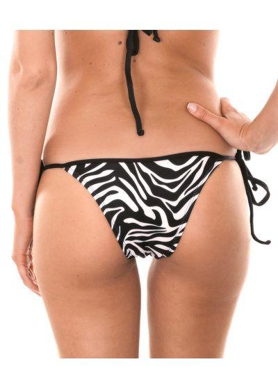 Brazilian bottom - CALCINHA ZEBRADO