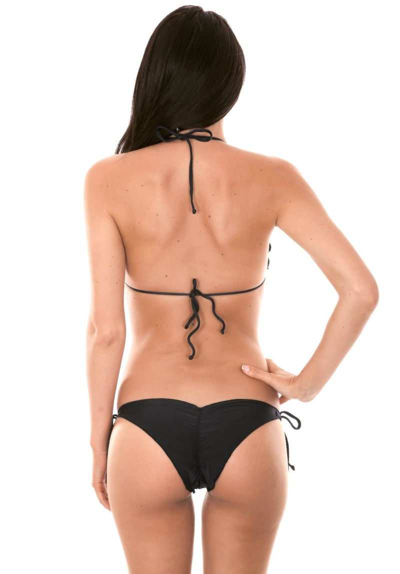 Brasiliansk Bikini - LULI PRETO