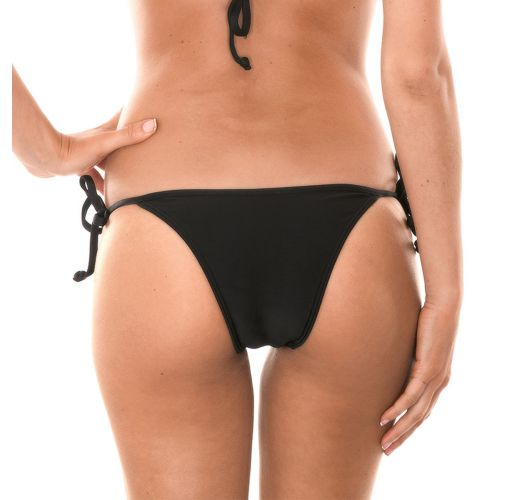 Brazilian bottom - CALCINHA PRETO