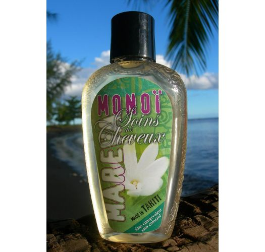 MONOI HAIR CARE TIARE 125ML