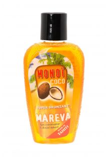 MONOI SUPER TANNING COCO 125ML