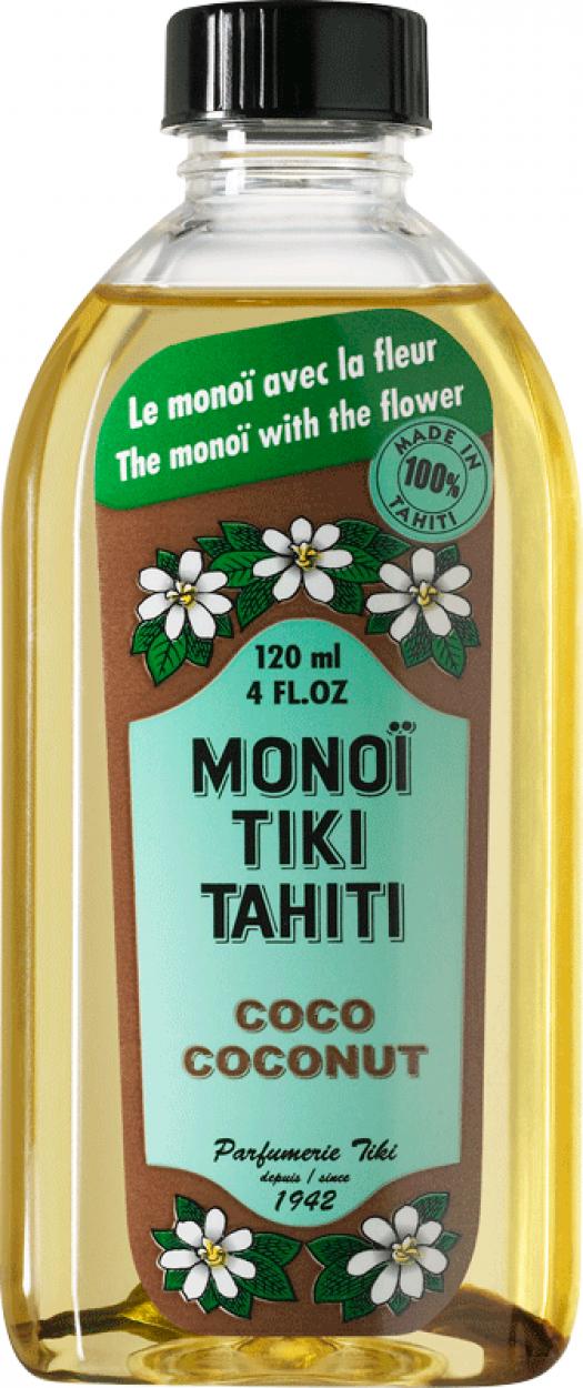 MONOI TIKI COCONUT 120 ML