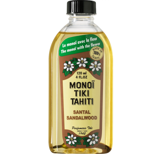 MONOI SANTAL 120ml