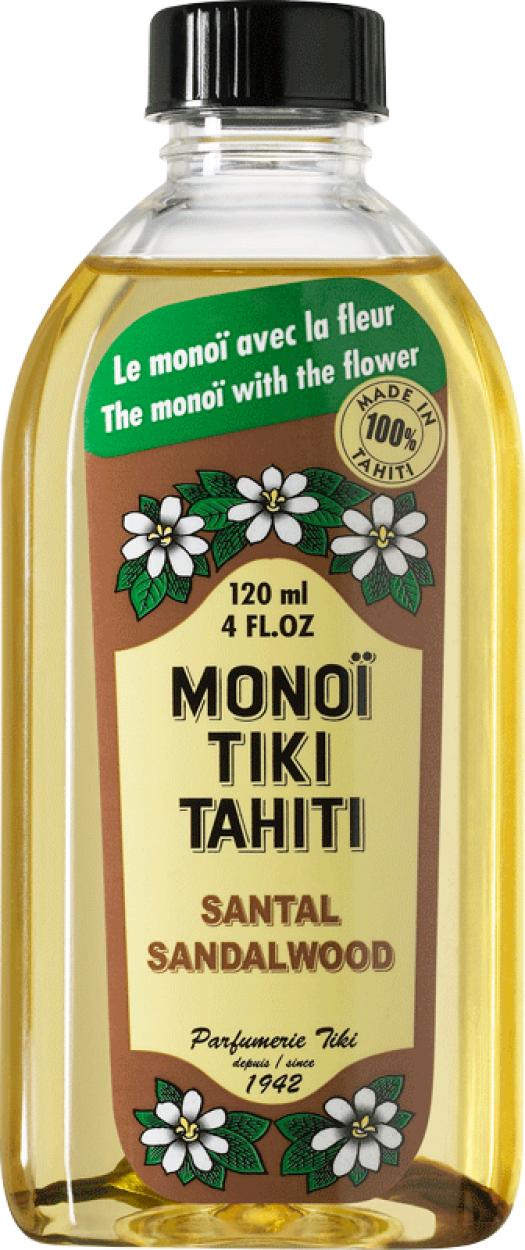 MONOI SANTAL 120ml