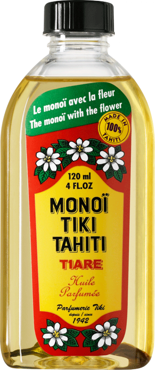 MONOI TIKI TIARE 120 ML