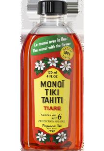 MONOI TIARE SPF 6
