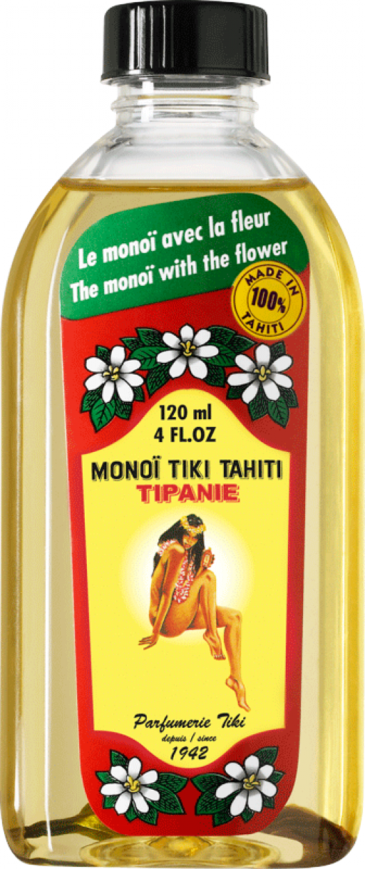 MONOI TIPANIE 120ml