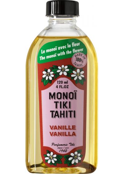 MONOI TIKI VANILLA 120 ML