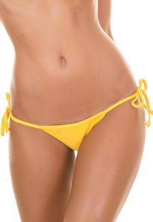 Thong bottom - CALCINHA IPE MICRO