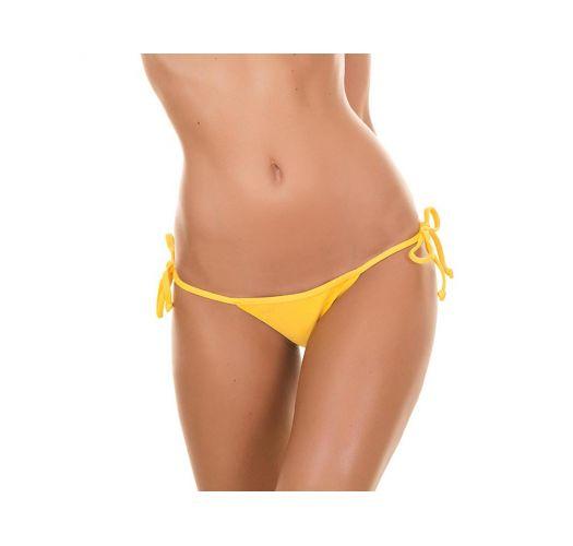 Thong bottom - CALCINHA IPE MICRO