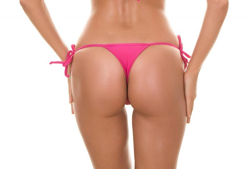 Thong bottom - CALCINHA MIAMI MICRO