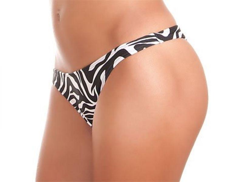 Brazilian bottom - CALCINHA MUCUGE
