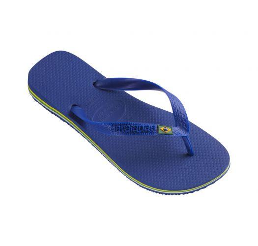 Iešļūcenes - Brasil Marine Blue