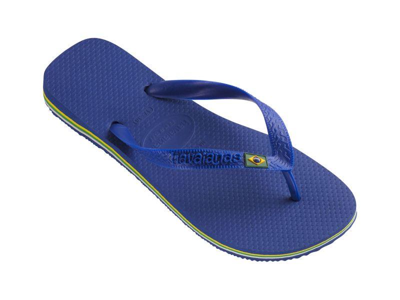 Sandaler - Brasil Marine Blue
