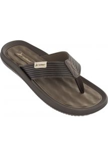 Slippers - Dunas VI Brown