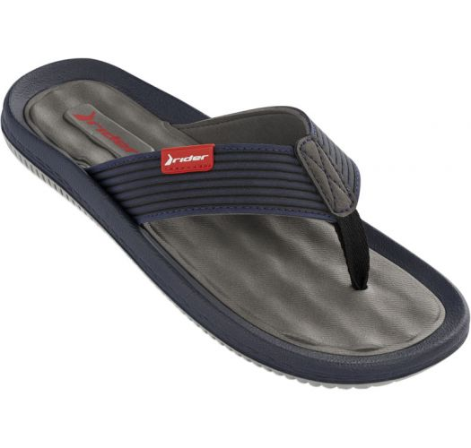 Slippers - Dunas VI Grey/Blue
