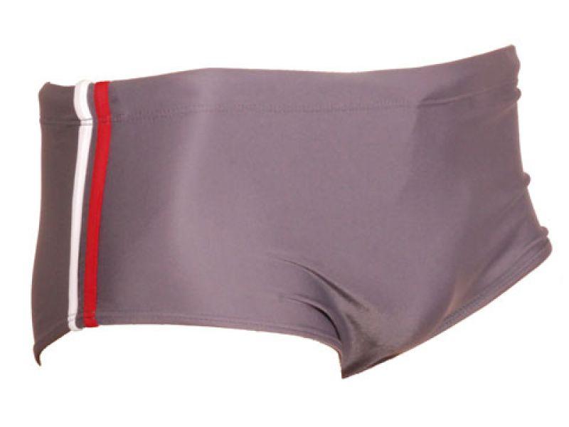 Badkläder för män - Sunga Ferrugem