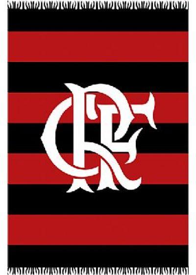 Футбольная тема от Rio de Sol: красно-черные атакуют. - CANGA FLAMENGO