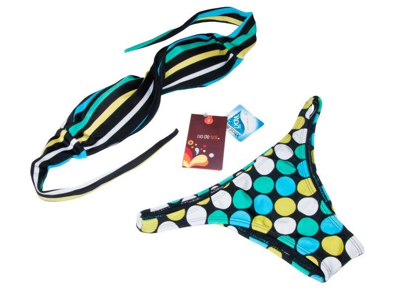Bandeau Bikini - GALAXY