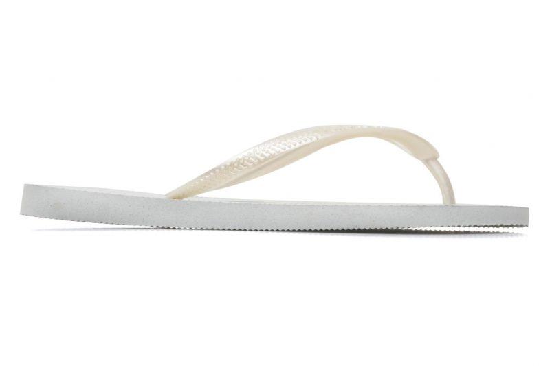 Sandaler -  Slim White