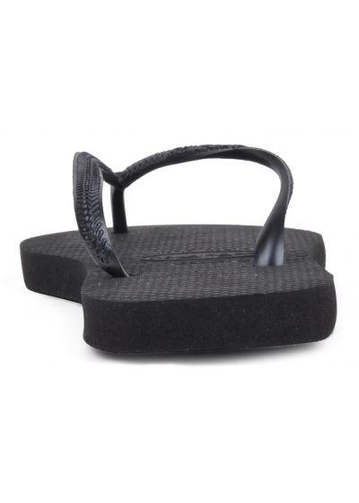 Sandaler - Slim Black