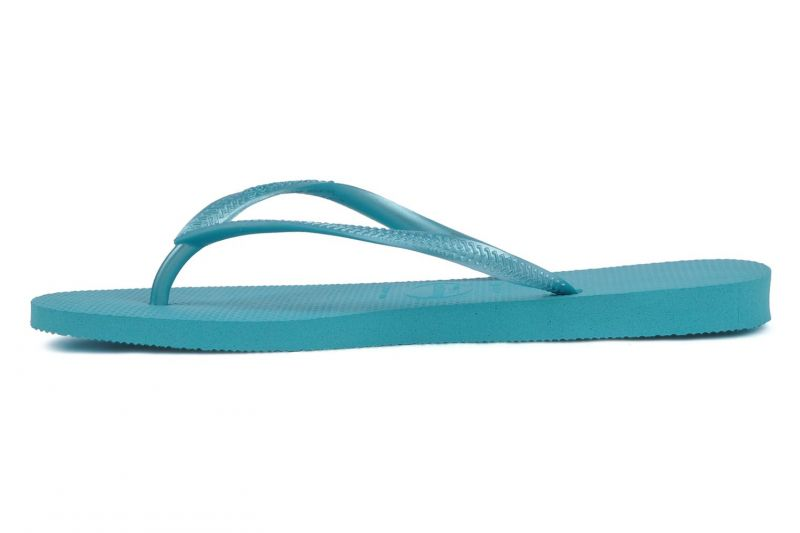 Flip-Flops - Slim Pool Green