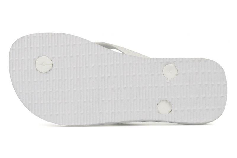 Sandaler - BRASIL LOGO WHITE
