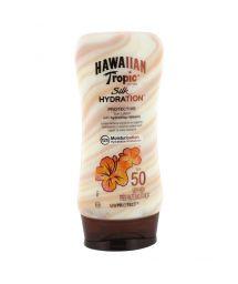 HAWAIIAN TROPIC SENSITIVE SUN LOTION Hydratation