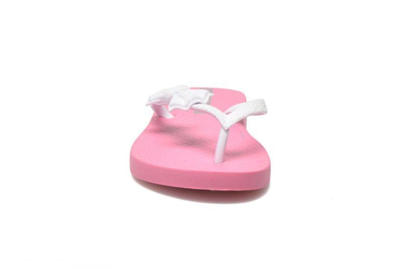Sandaler - Ipanema Lolita III Kids Pink/White