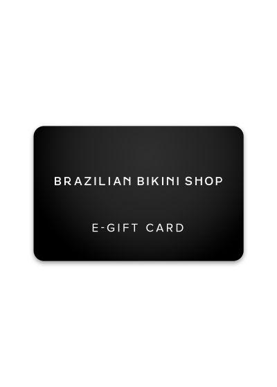 E-GIFT CARD XL