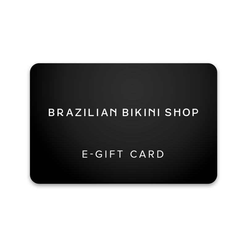 eGIFT CARD XXS