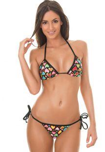 Bikini Brasileño - LOVE