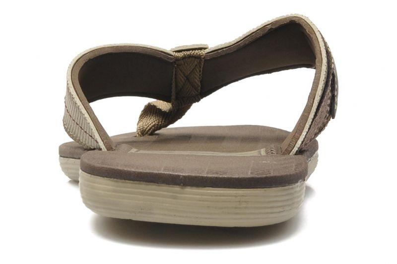Flip-Flops - Mali V Tong Beige/Brown