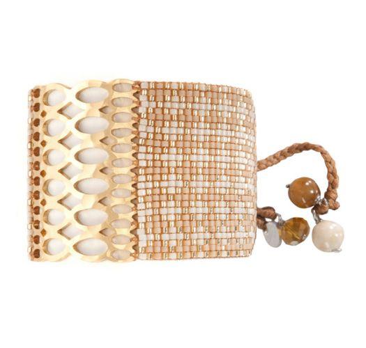 Bracelet KNITTY BIG