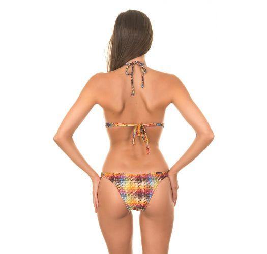 Сплошные купальники - BELO HORIZONTE