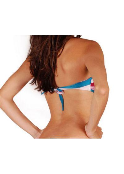 Bikiniöverdel bandeau SOUTIEN BUZIOS