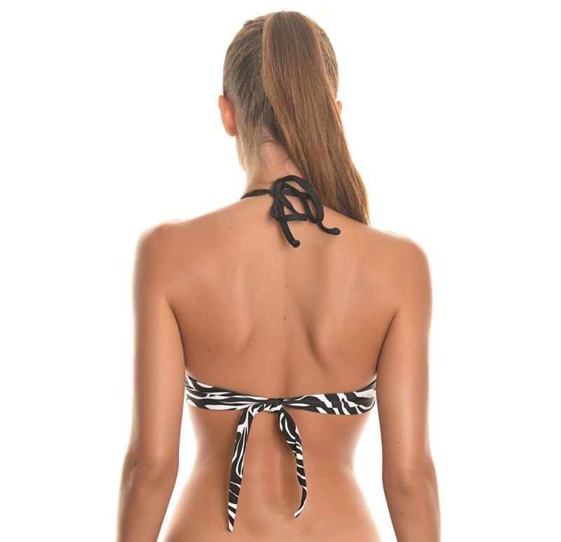 Padded bandeau top - SOUTIEN FORTI