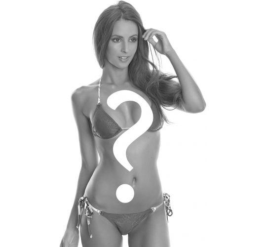 Brazilian Bikini - SURPRISE