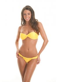 Bandeau Bikini - TORNADO IPE