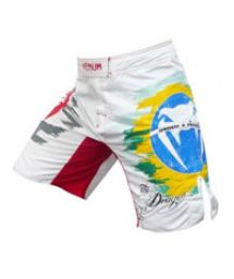 Men Swimwear - Venum DRAGON ICE - MMA Shorts
