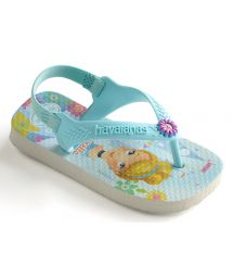 BABY DISNEY PRINCESS WHITE-ICE BLUE
