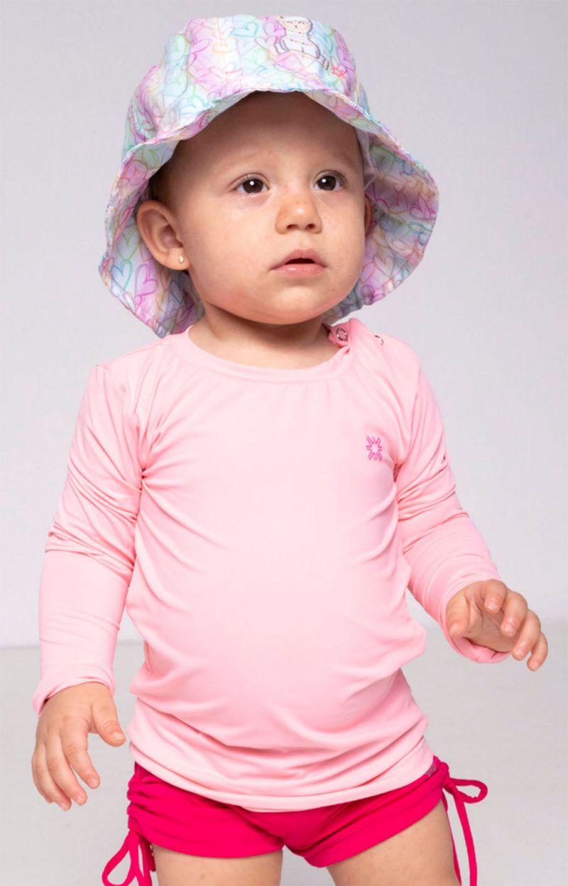 BABY NINA I20 ML INF ROSA