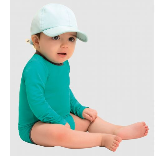 BABY V19 ML INF VERDE