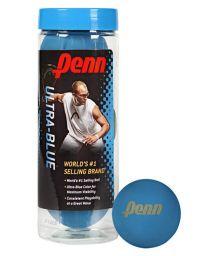 Racquetball - Kit of 3 Balls - ULTRA BLUE